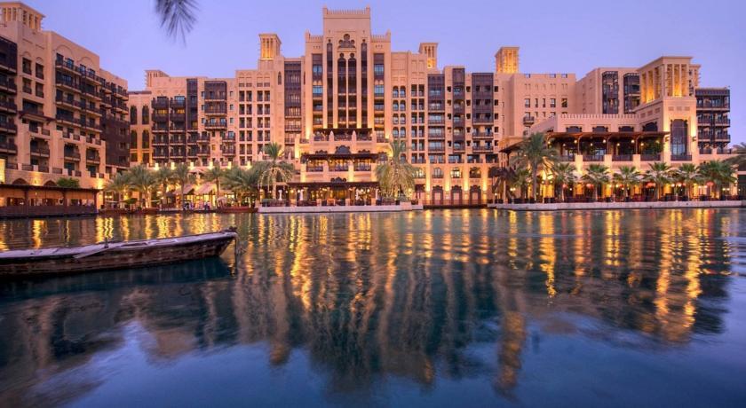 Madinat Jumeirah - Mina A'Salam Hotel Dubai